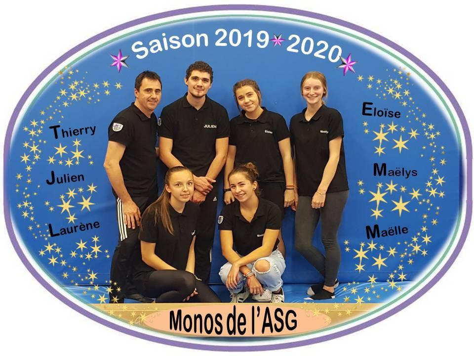 Asg monos 2019 2020