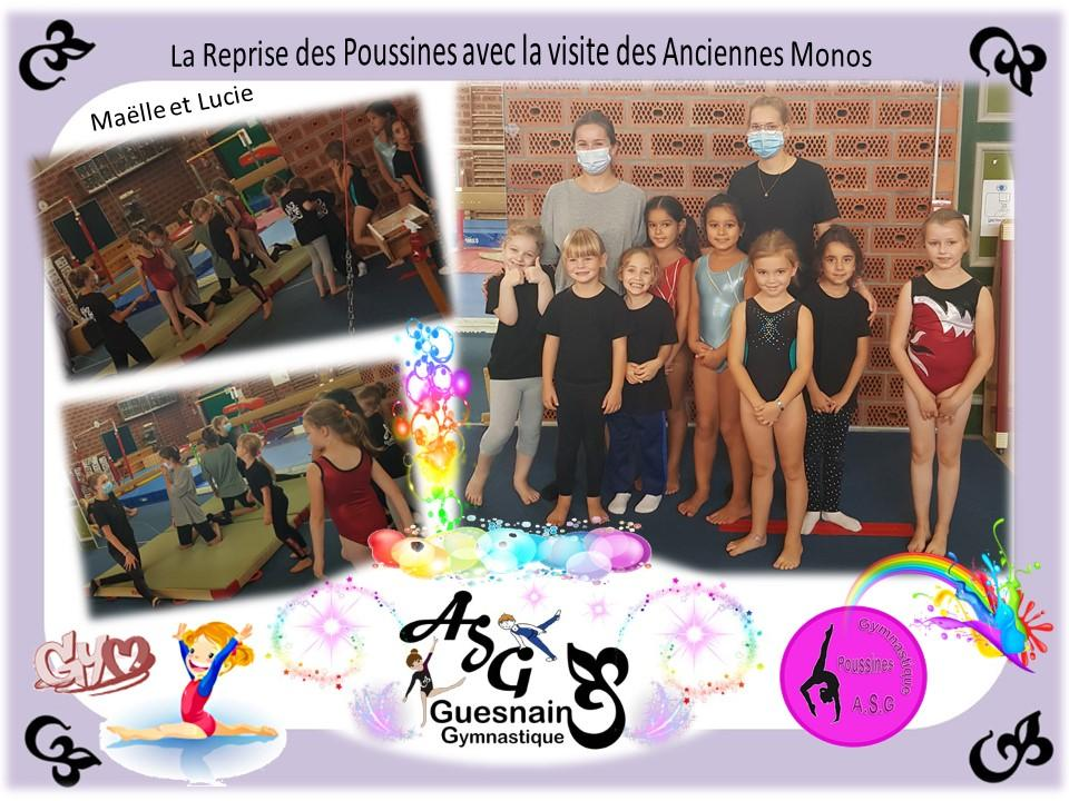 Groupe 1 lucie
